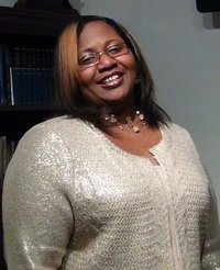 Elect Lady Evang. Dr. Karen Green