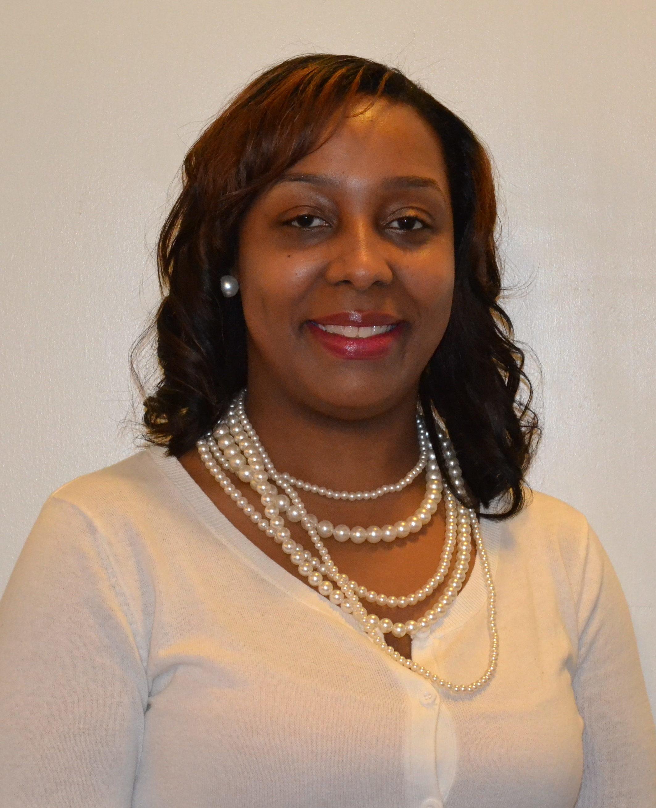 Deaconess Kendra Green