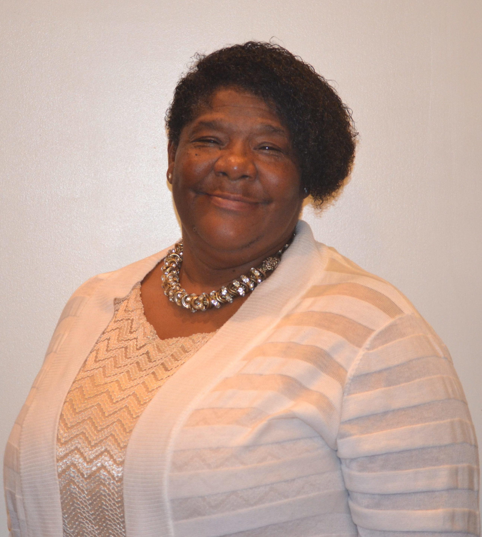 Evangelist Carolyn Greer
