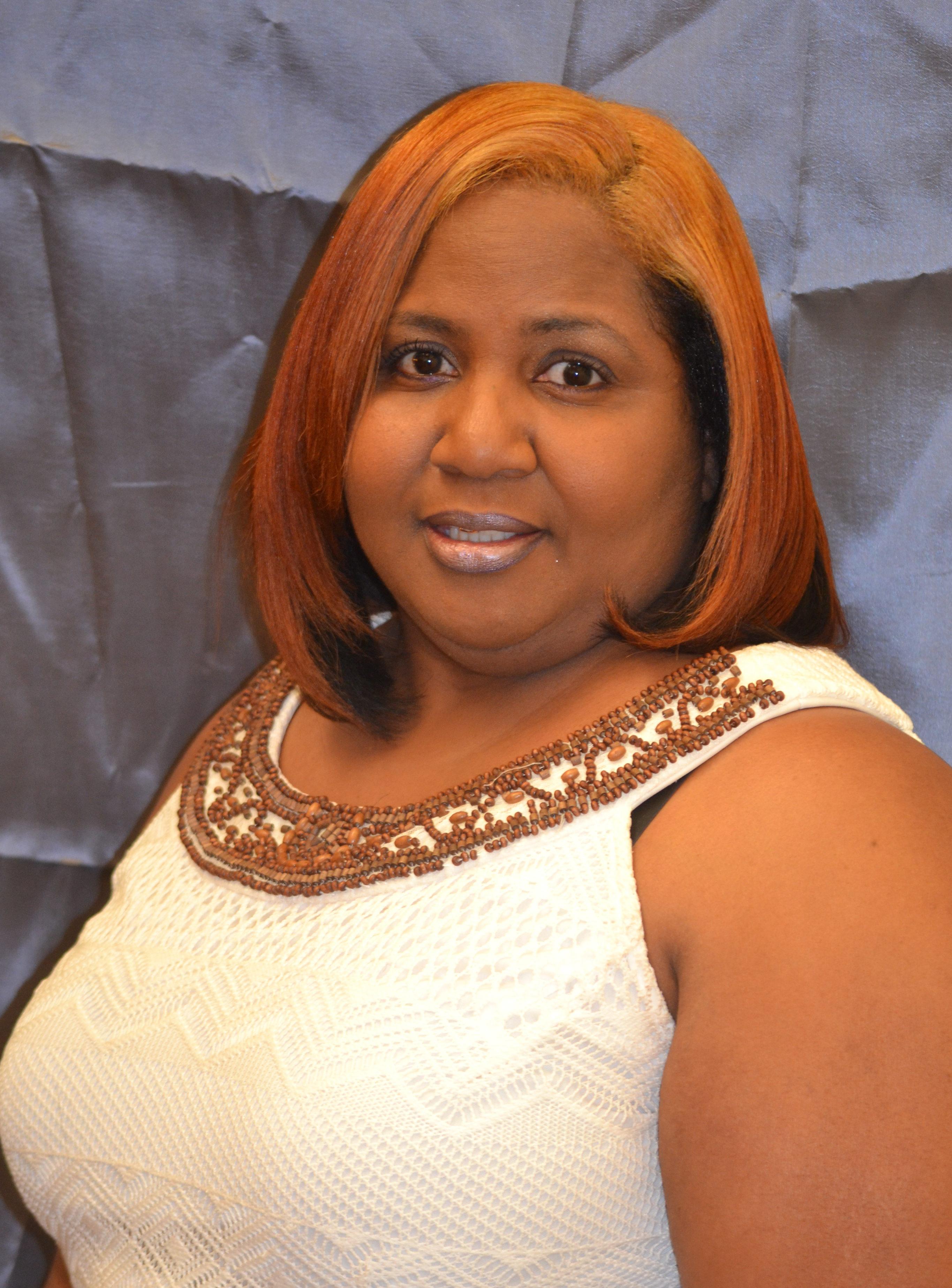 Elect Lady Evang. Missionary Dr. Karen Green
