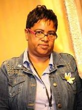 Sister Harriette Taylor, Church Secretary