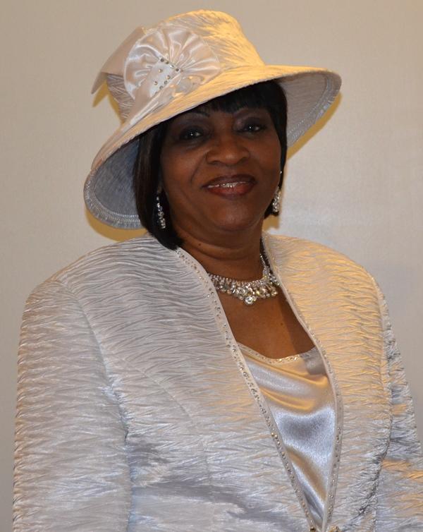 Mother Patricia Belgraves