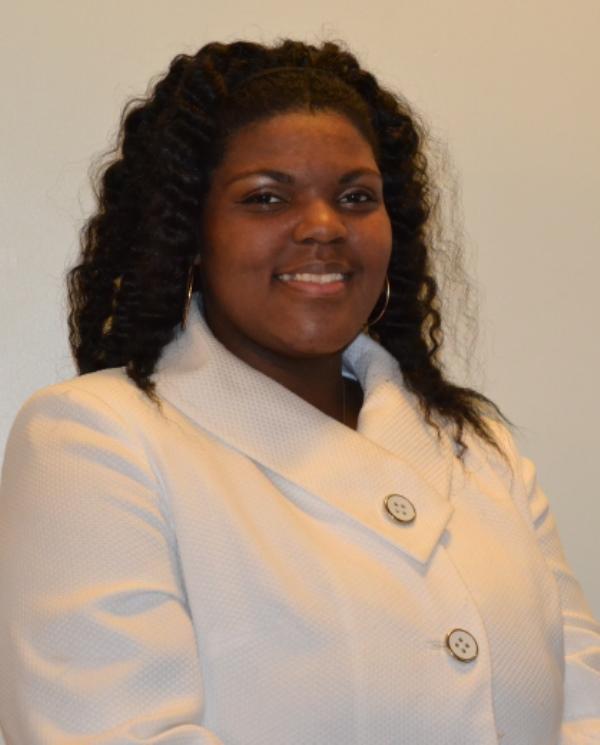 Minister Octavia Brooks-Taylor