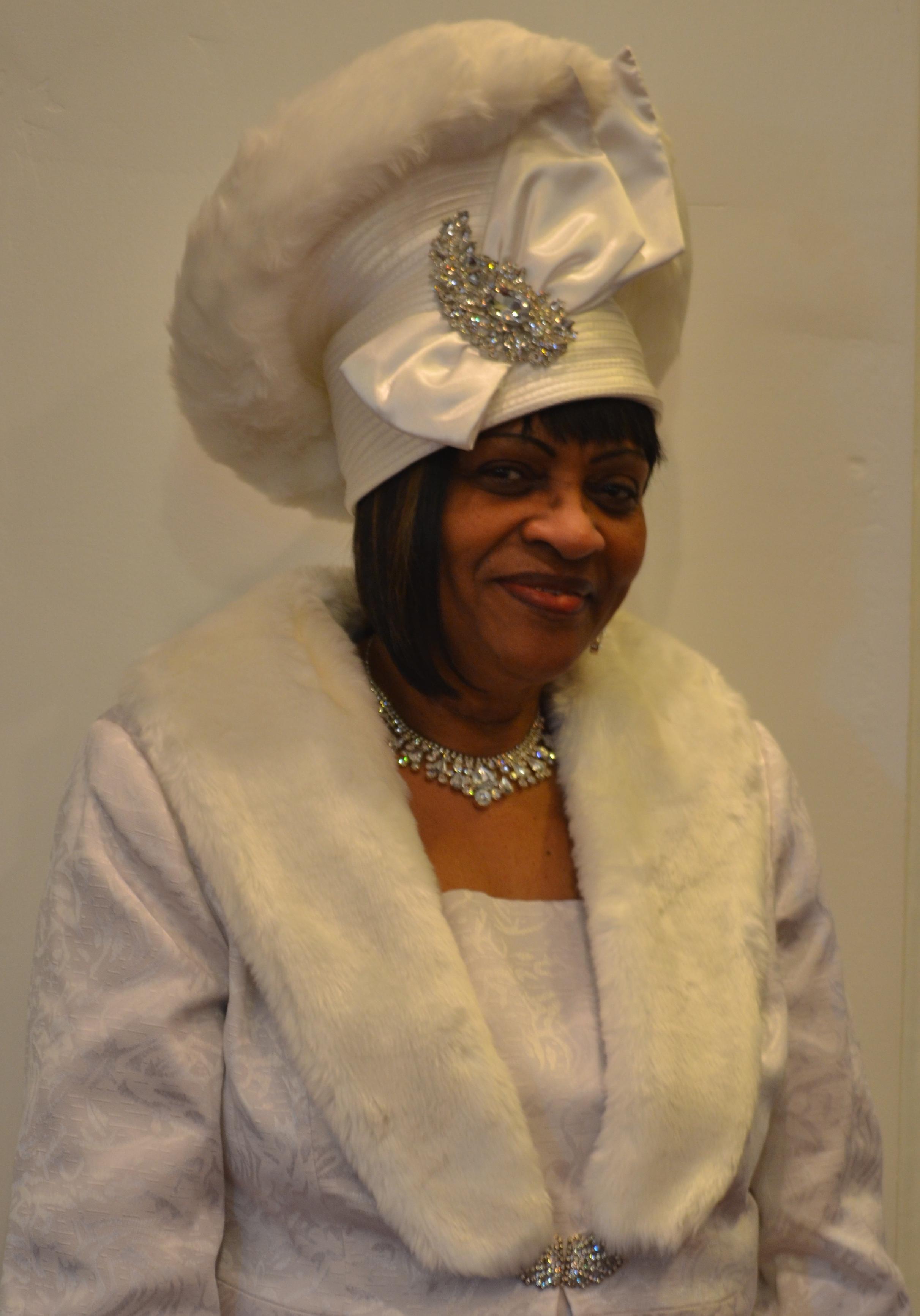 Mother Belgraves, President